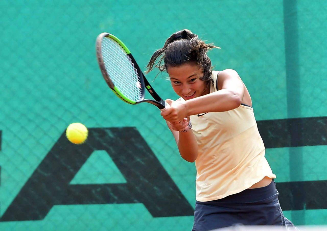 Държавно първенство тенис до 14 год. ТК 15-40 момичета (5)