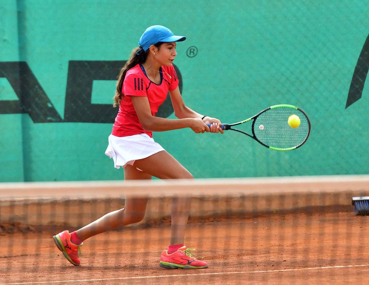 Държавно първенство тенис до 14 год. ТК 15-40 момичета (8)