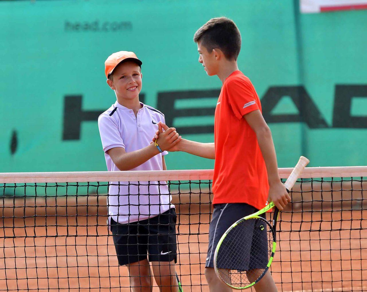 Държавно първенство тенис до 14 год. ТК 15-40 момчета (19)