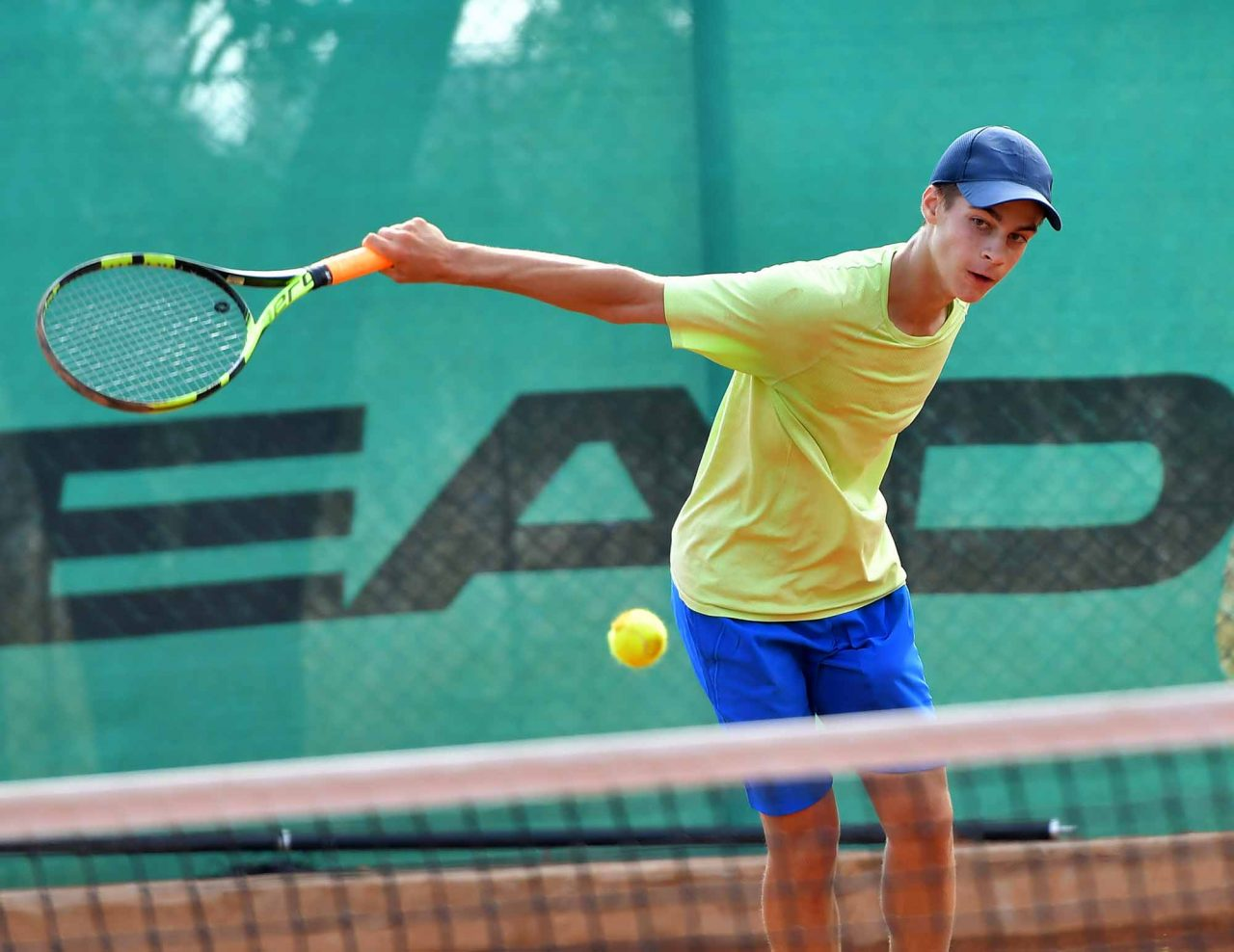 Държавно първенство тенис до 14 год. ТК 15-40 момчета (6)