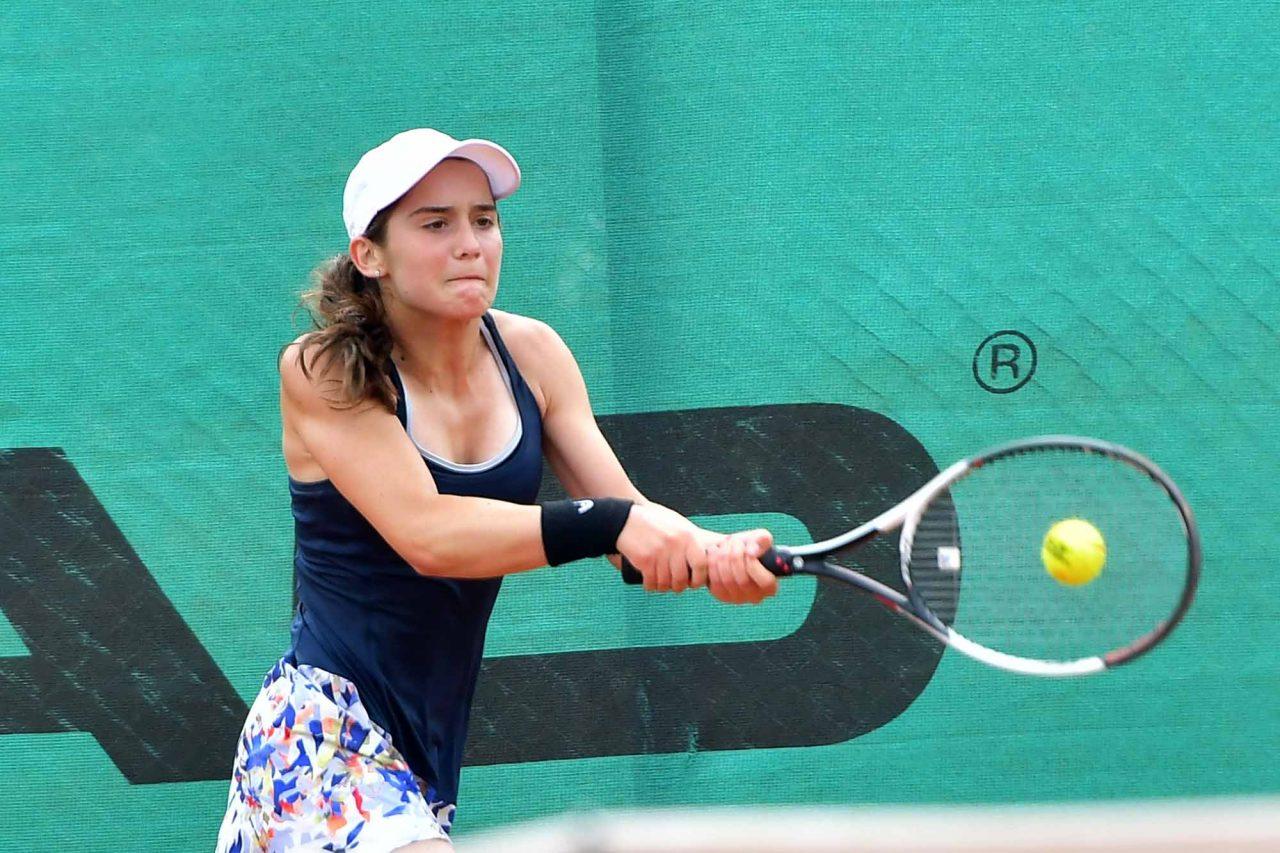 Държавно първенство тенис до 14 год. ТК 15-40 полуфинал (31)