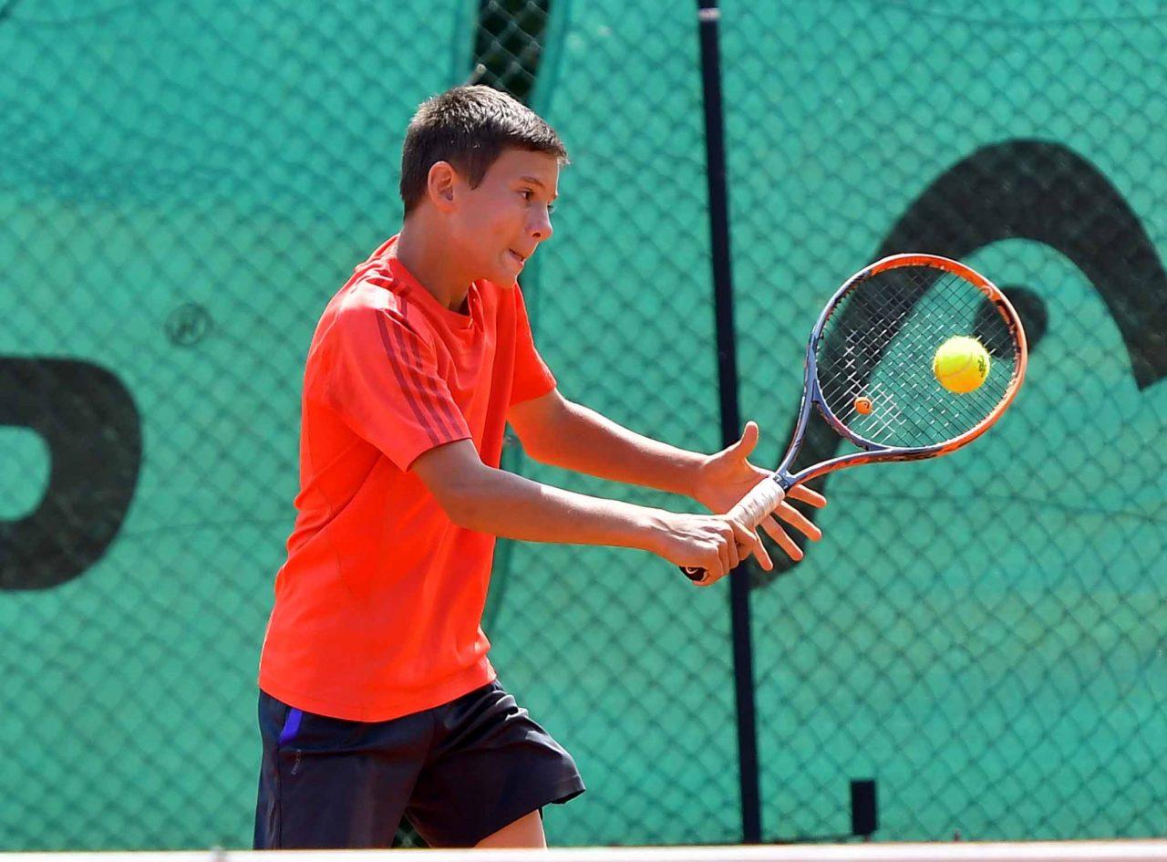 Държавно първенство тенис до 14 год. ТК 15-40 финал двойки (17)