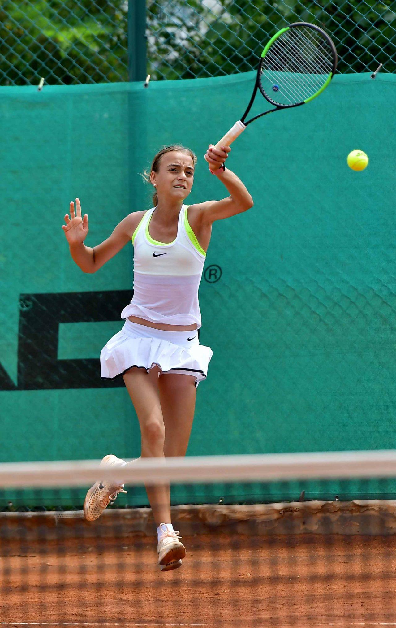 Държавно първенство тенис до 14 год. ТК 15-40 финал двойки (22)