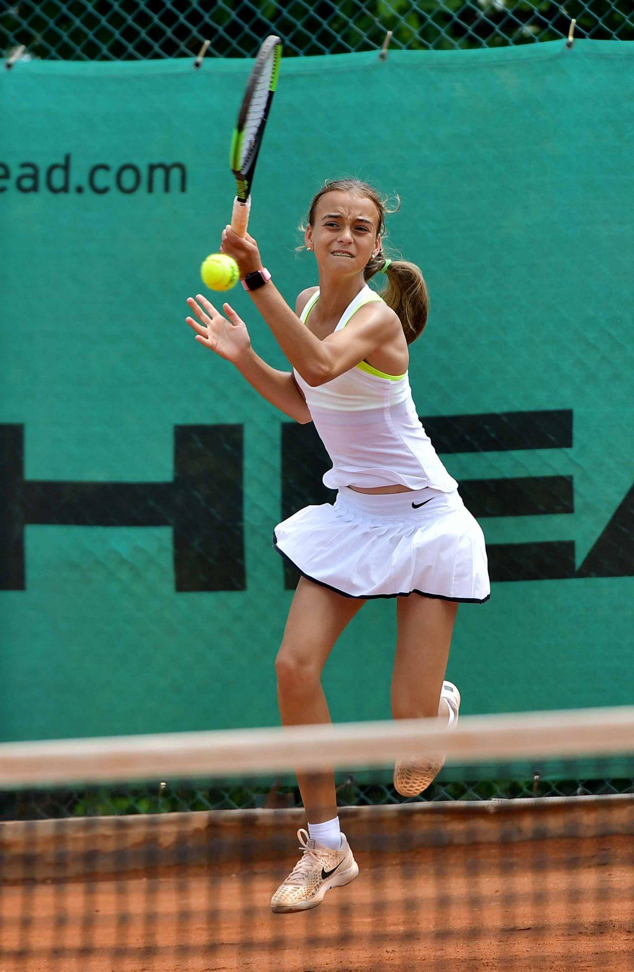 Държавно първенство тенис до 14 год. ТК 15-40 финал двойки (26)