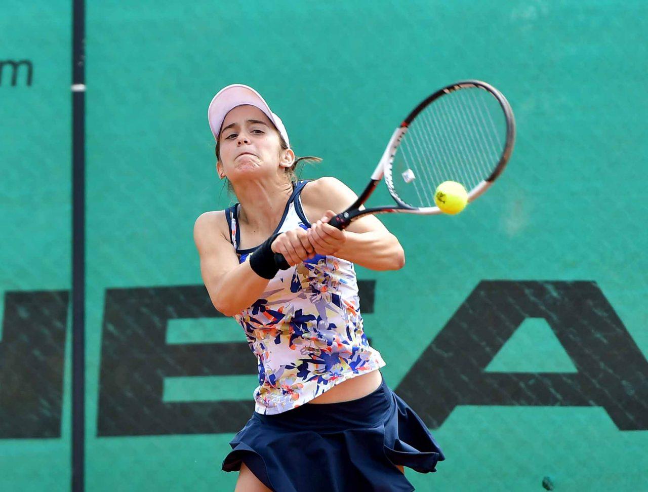 Държавно първенство тенис до 14 год. ТК 15-40 финал двойки (27)