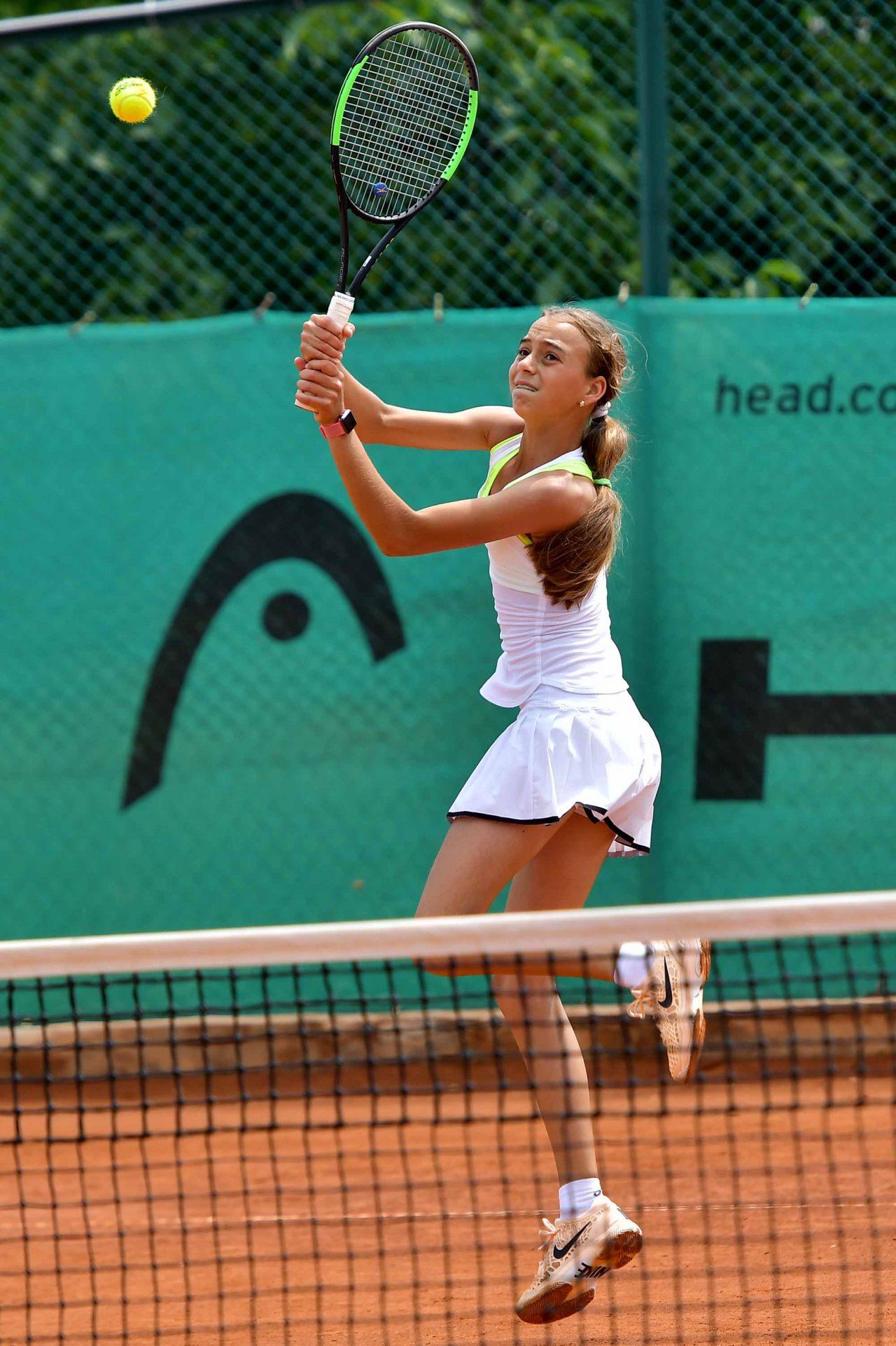 Държавно първенство тенис до 14 год. ТК 15-40 финал двойки (28)
