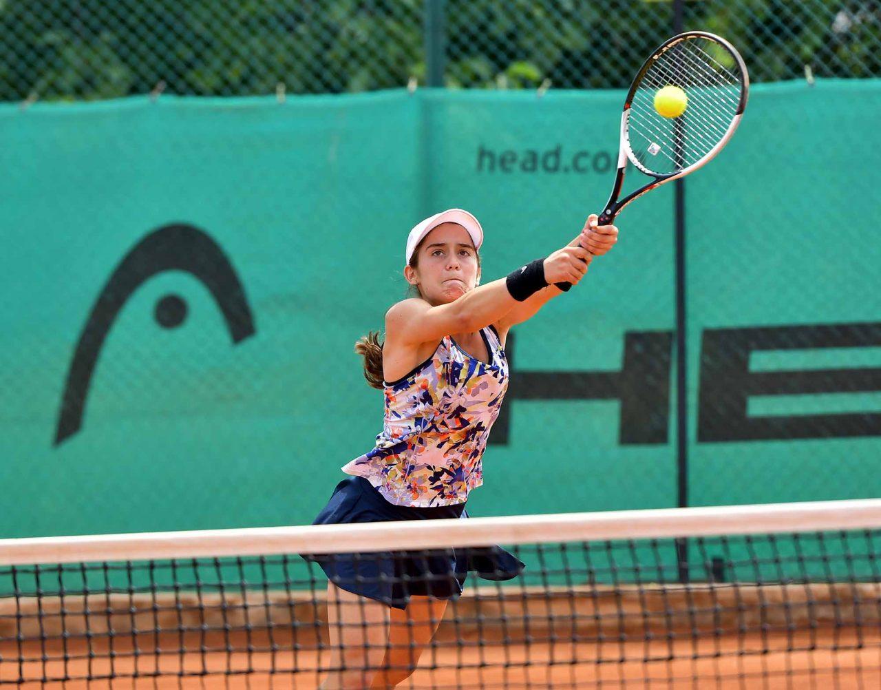 Държавно първенство тенис до 14 год. ТК 15-40 финал двойки (29)