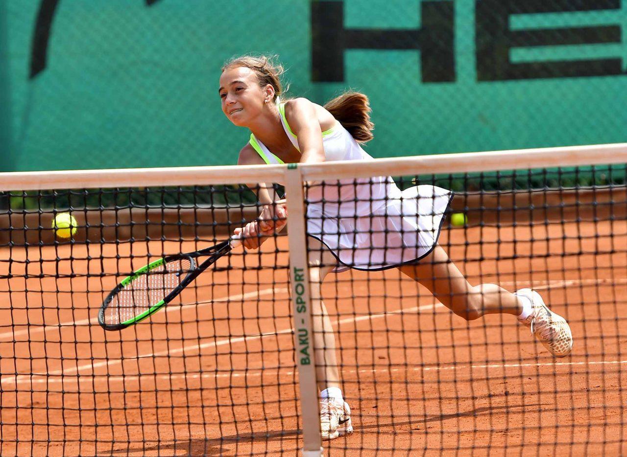Държавно първенство тенис до 14 год. ТК 15-40 финал двойки (31)
