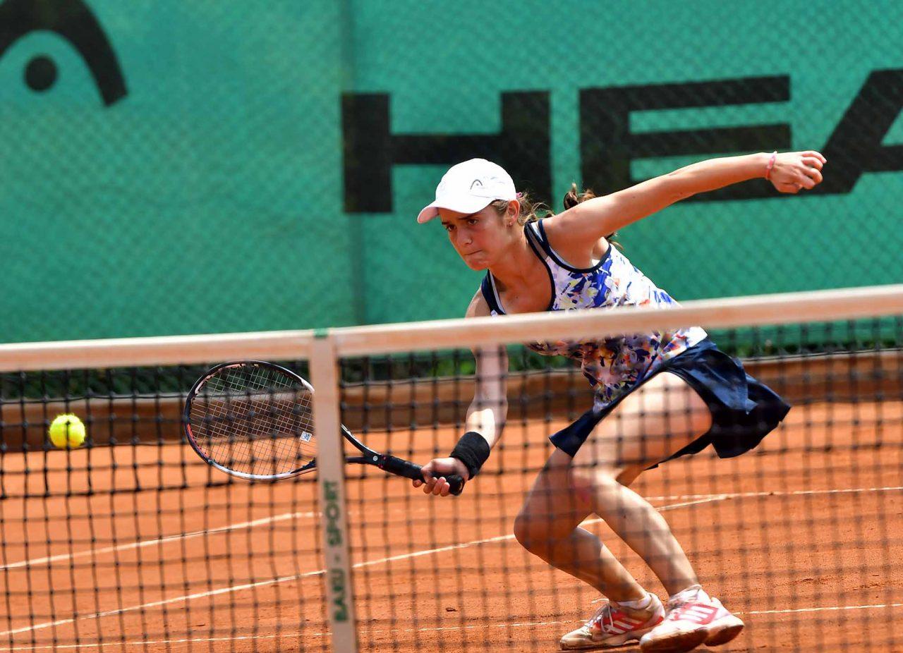 Държавно първенство тенис до 14 год. ТК 15-40 финал двойки (32)