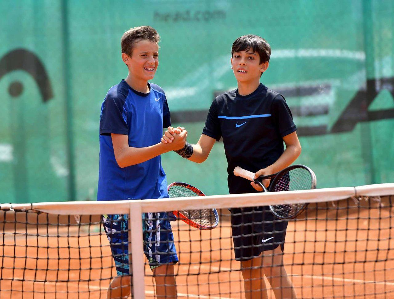Държавно първенство тенис до 14 год. ТК 15-40 финал двойки (35)