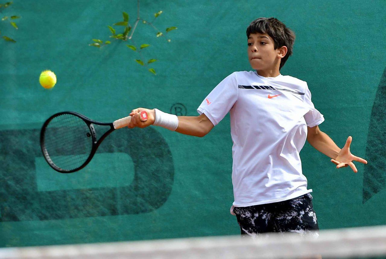 Държавно първенство тенис до 14 год. ТК 15-40 финал (10)