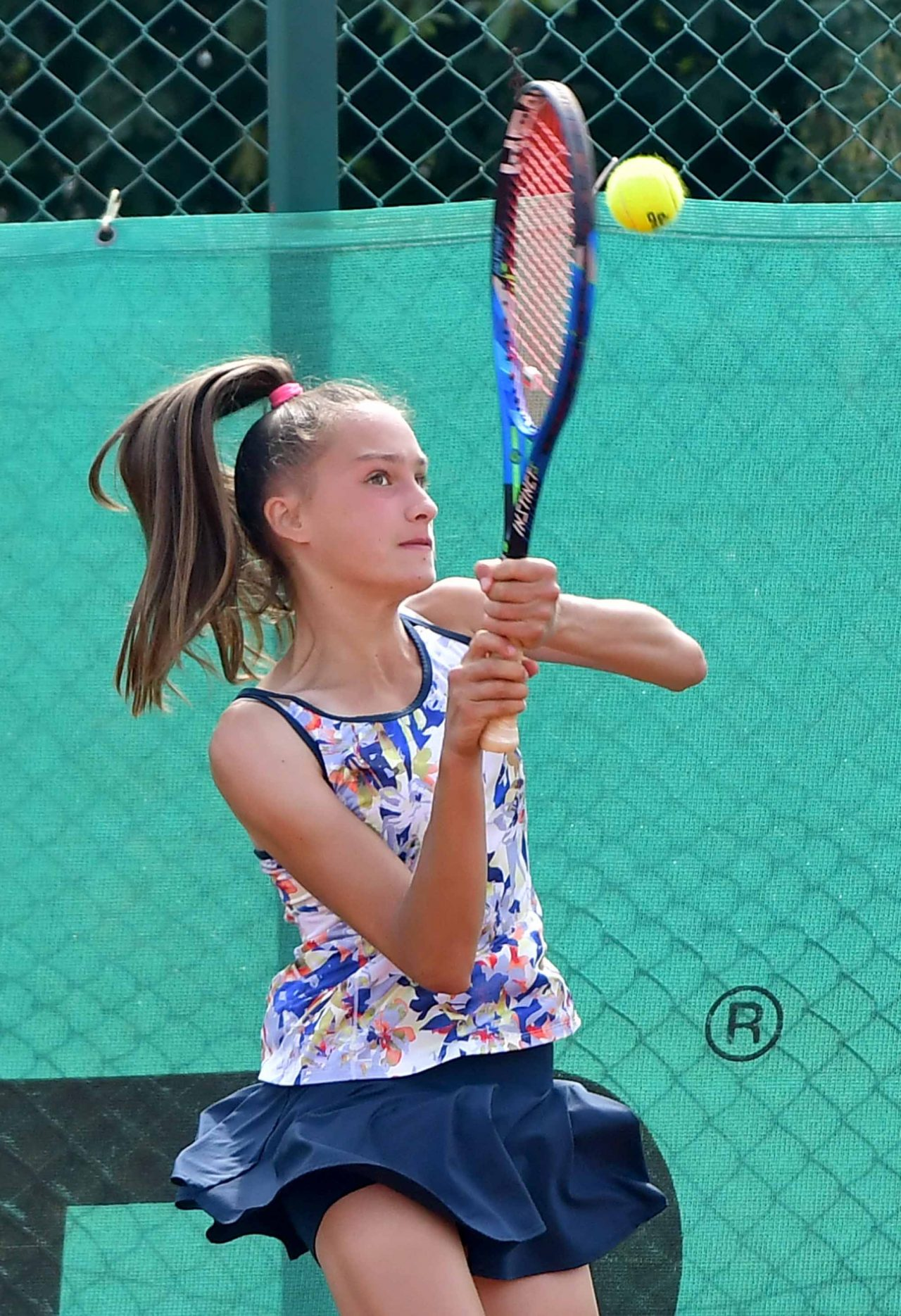 Държавно първенство тенис до 14 год. ТК 15-40 финал (18)