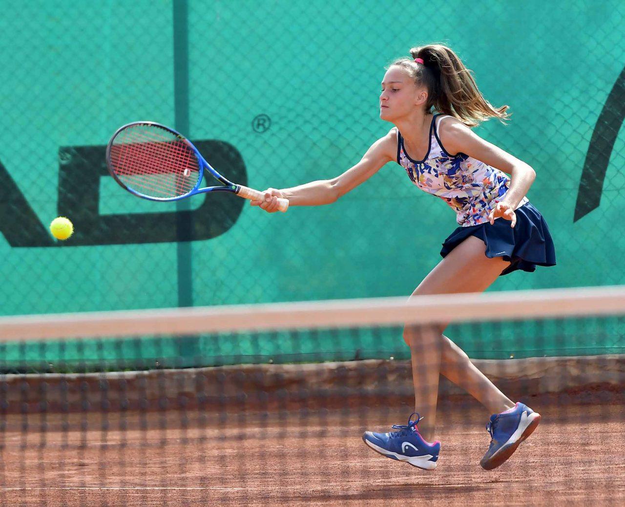 Държавно първенство тенис до 14 год. ТК 15-40 финал (21)