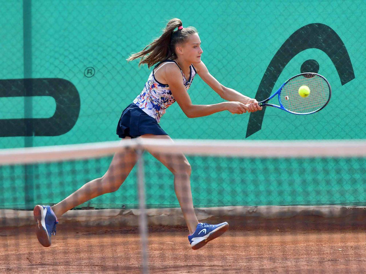 Държавно първенство тенис до 14 год. ТК 15-40 финал (22)