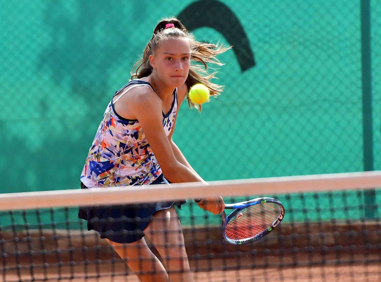 Държавно първенство тенис до 14 год. ТК 15-40 финал (24)