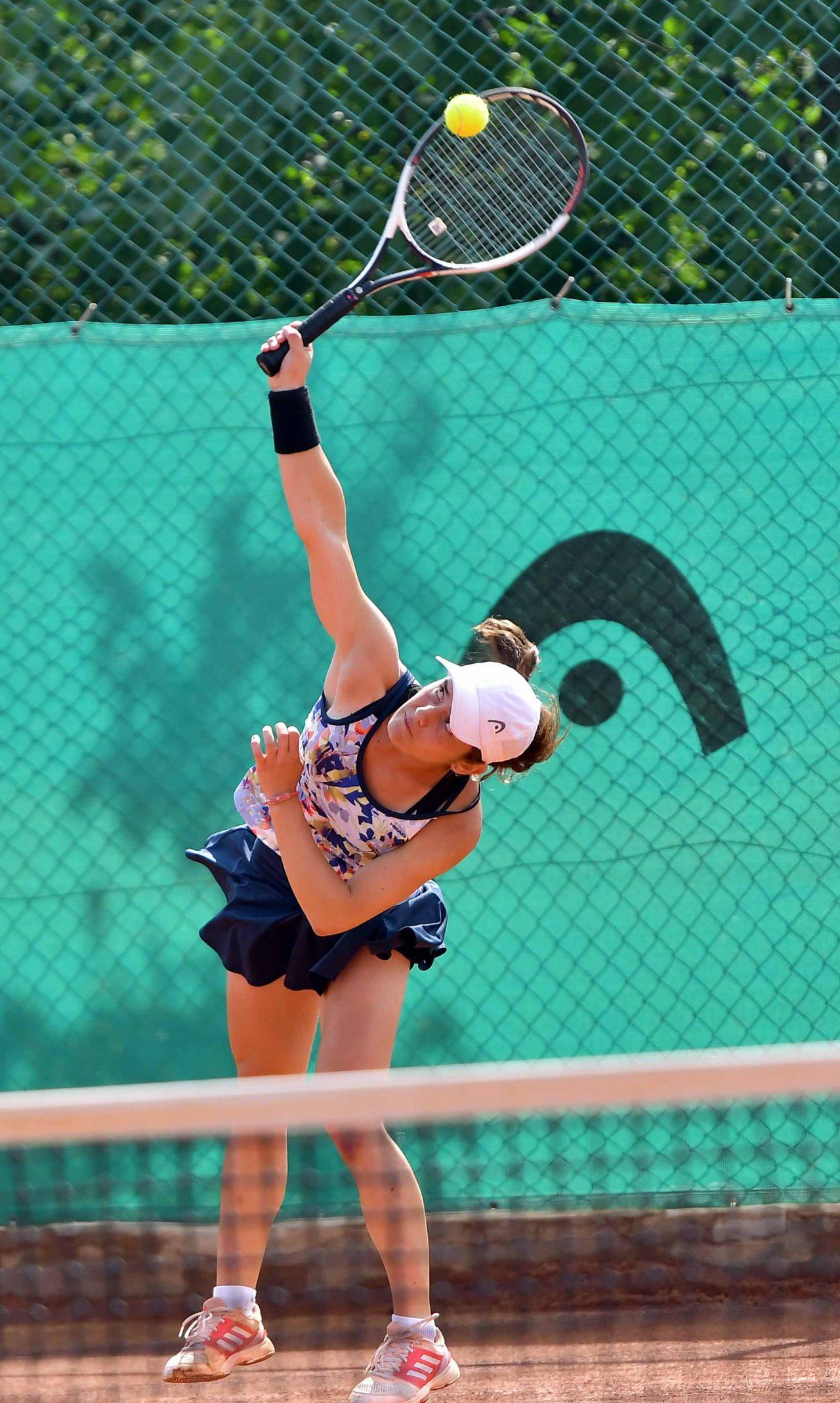 Държавно първенство тенис до 14 год. ТК 15-40 финал (26)