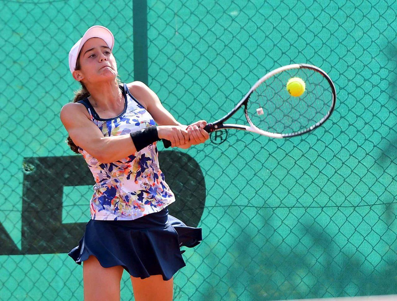 Държавно първенство тенис до 14 год. ТК 15-40 финал (27)