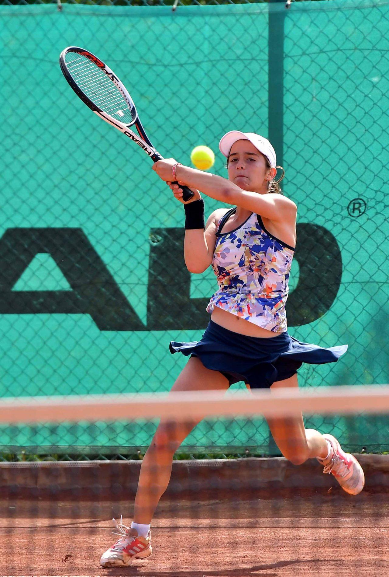 Държавно първенство тенис до 14 год. ТК 15-40 финал (28)