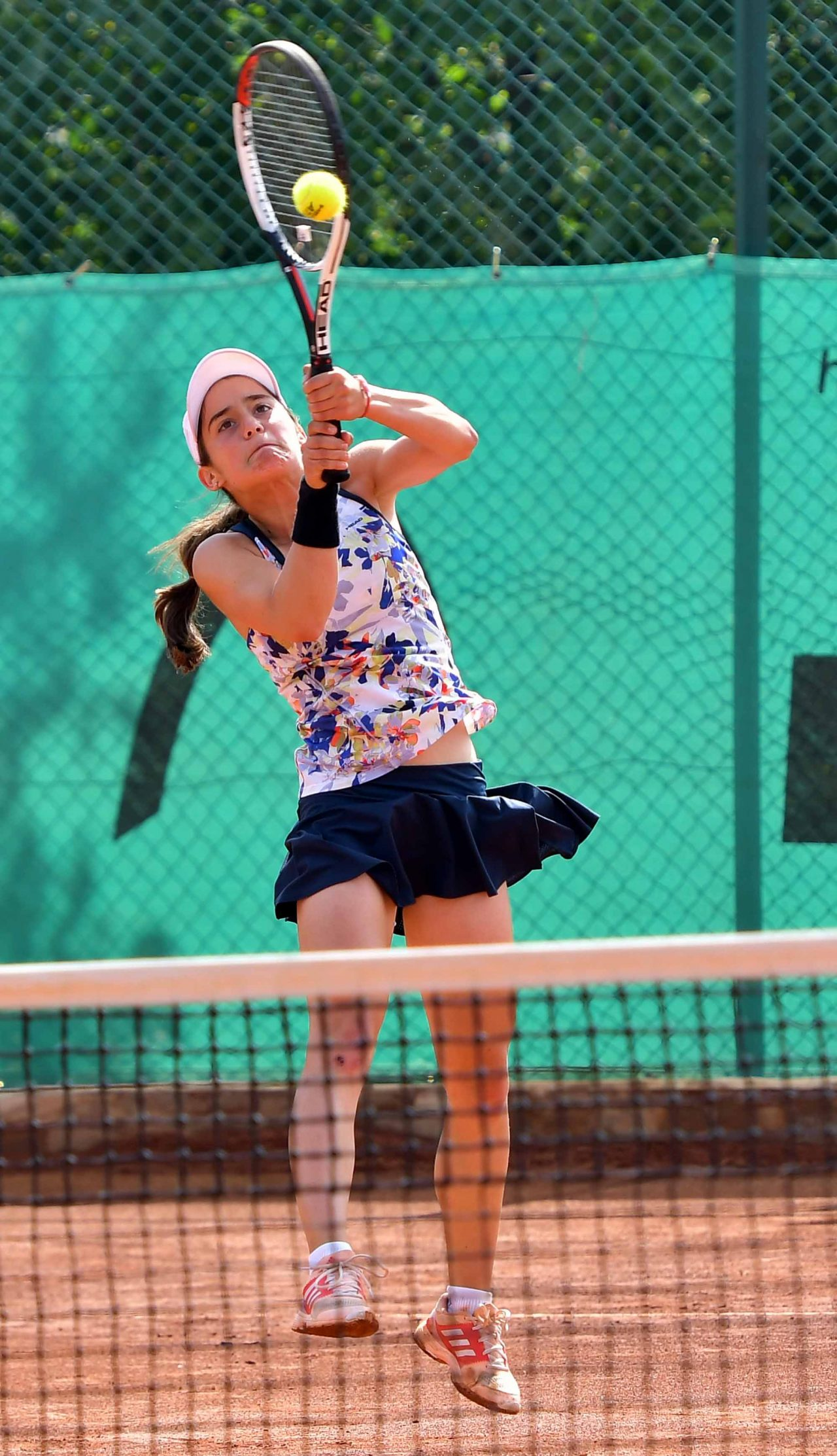 Държавно първенство тенис до 14 год. ТК 15-40 финал (31)