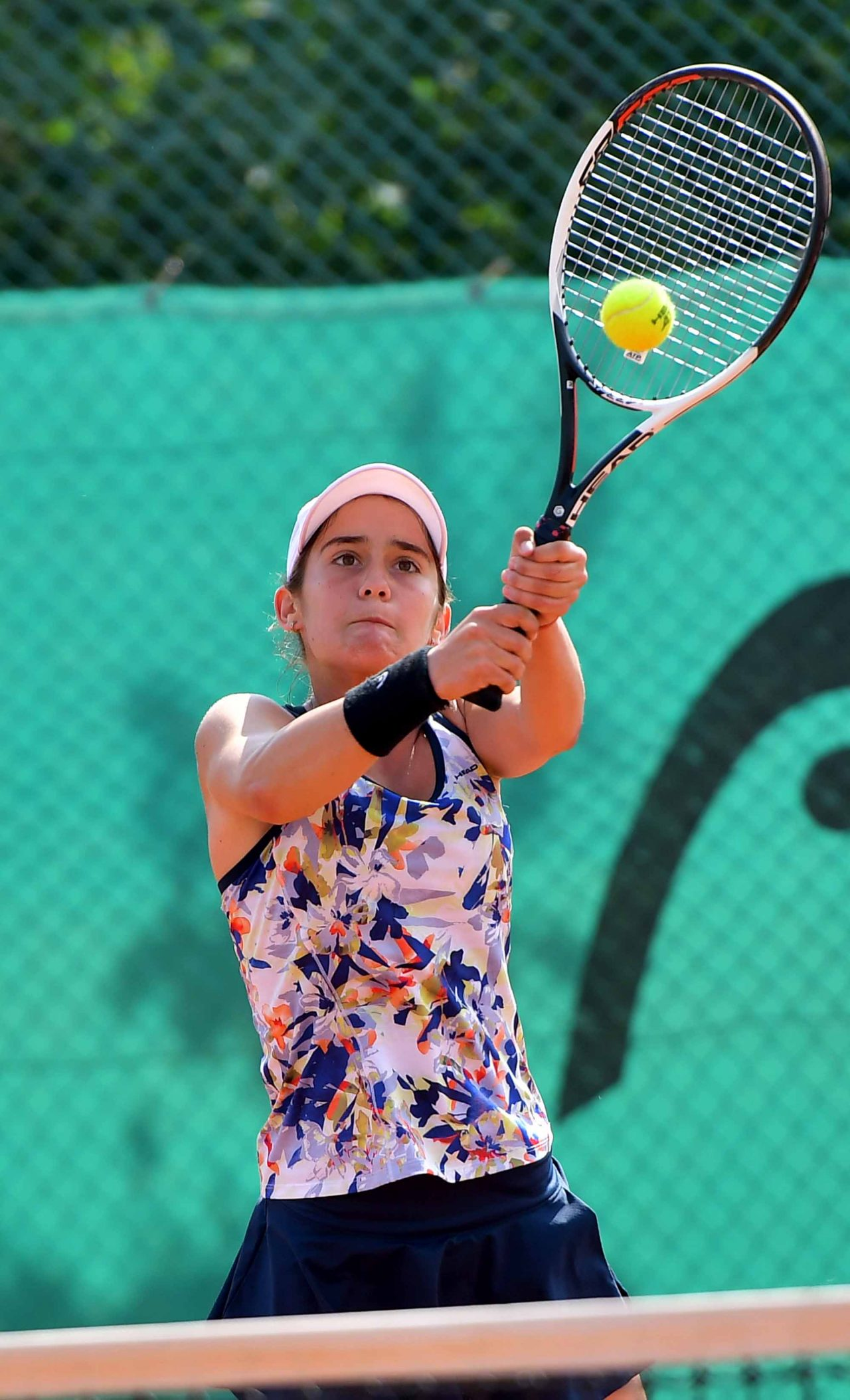 Държавно първенство тенис до 14 год. ТК 15-40 финал (33)