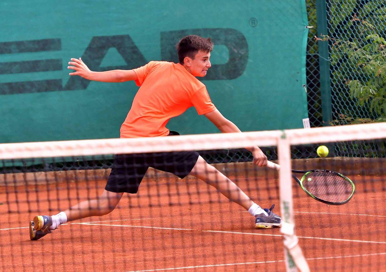 Държавно първенство тенис до 14 год. ТК 15-40 финал (4)