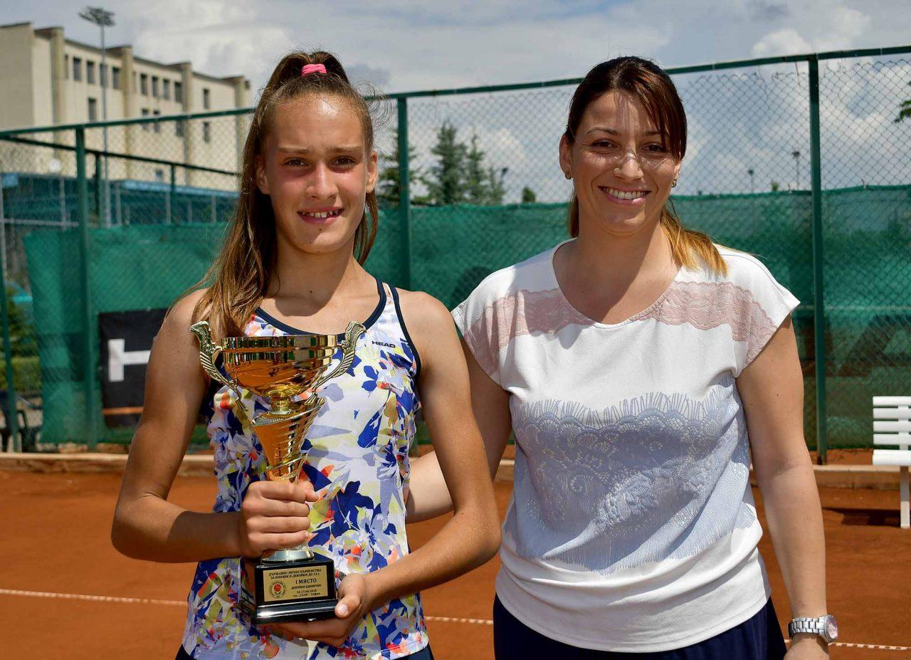 Държавно първенство тенис до 14 год. ТК 15-40 финал (40)