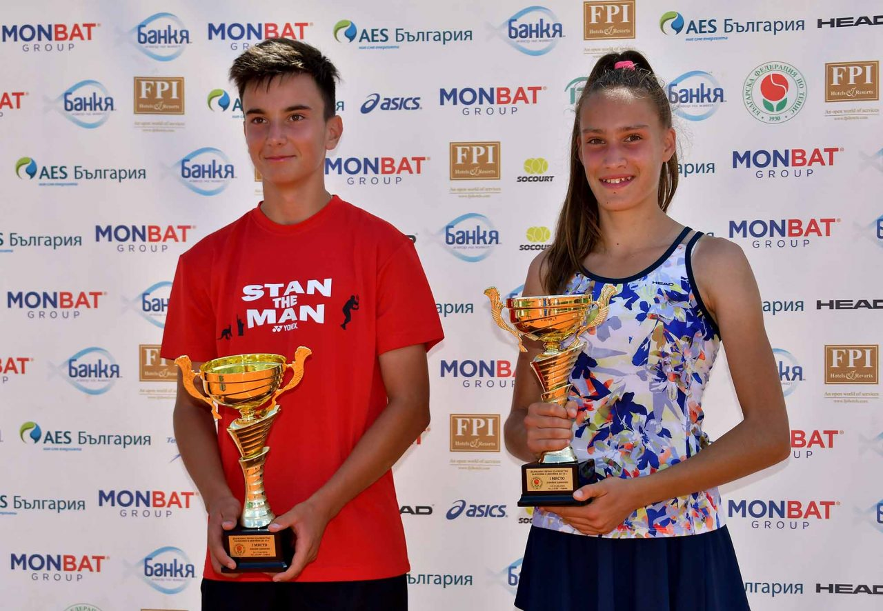 Държавно първенство тенис до 14 год. ТК 15-40 финал (46)