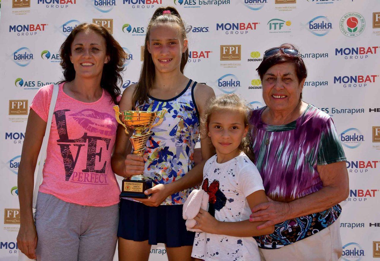 Държавно първенство тенис до 14 год. ТК 15-40 финал (54)