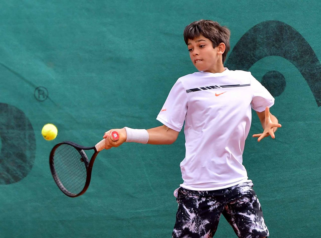 Държавно първенство тенис до 14 год. ТК 15-40 финал (7)