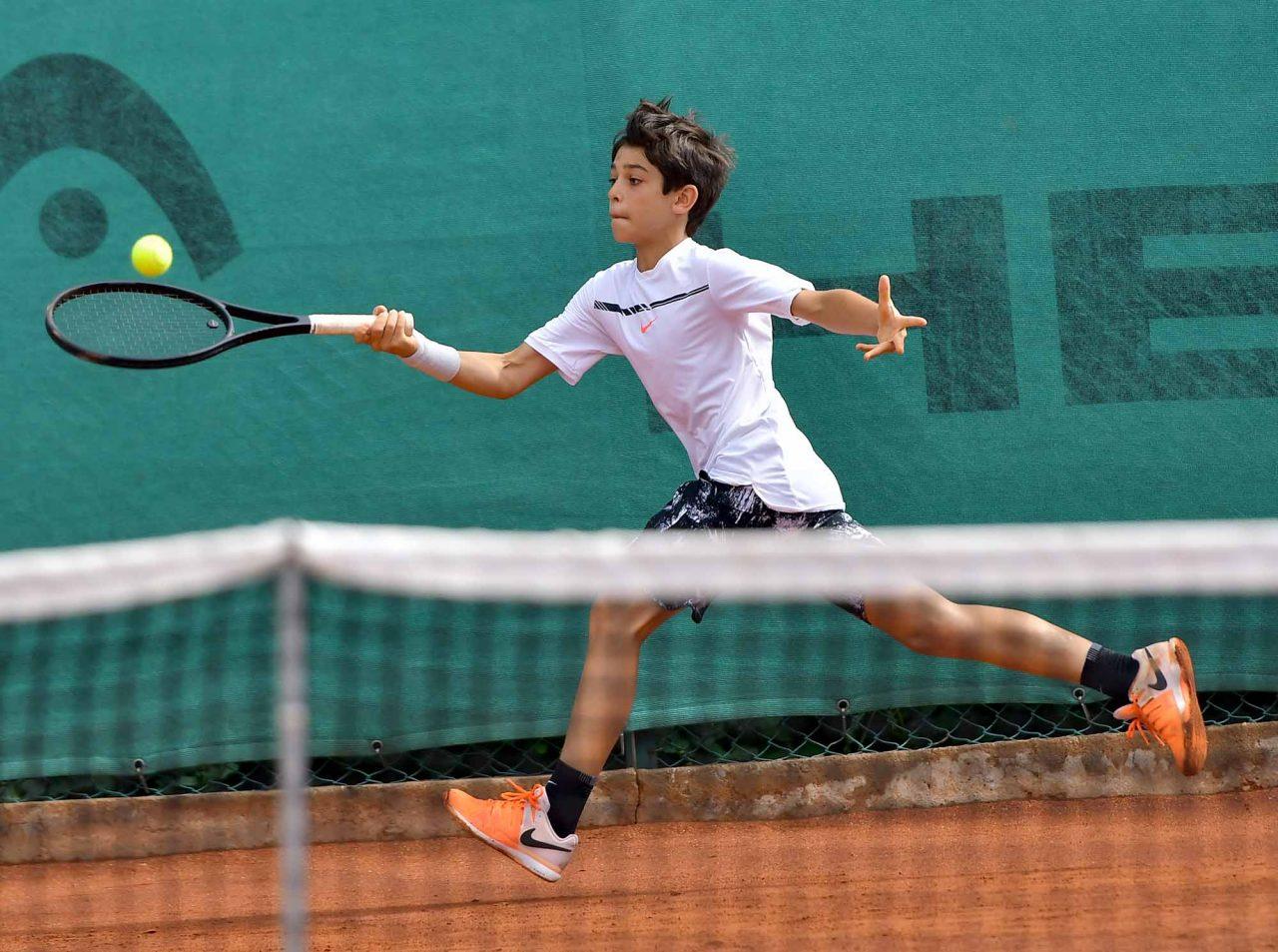 Държавно първенство тенис до 14 год. ТК 15-40 финал (8)