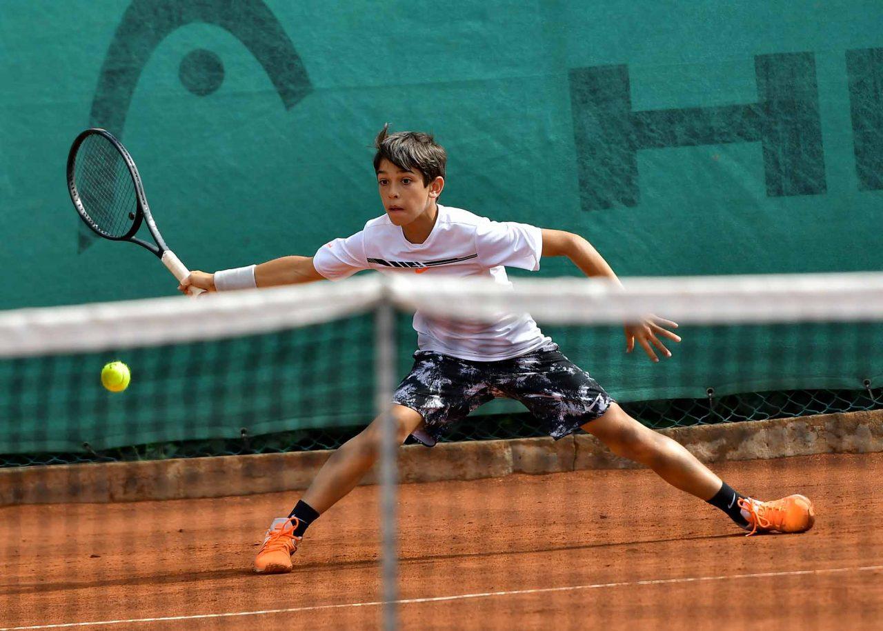 Държавно първенство тенис до 14 год. ТК 15-40 финал (9)