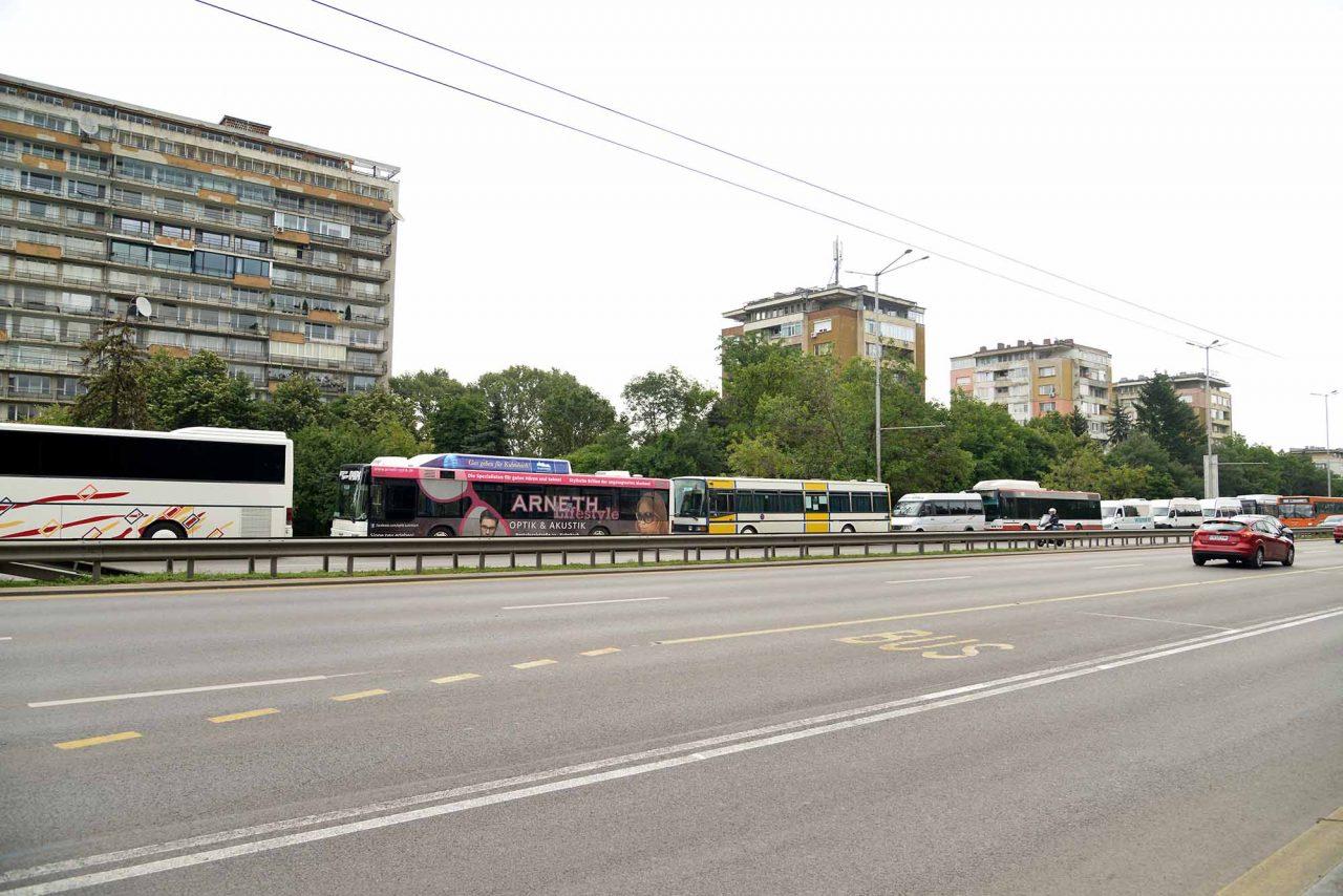 Протест на превозвачите (9)