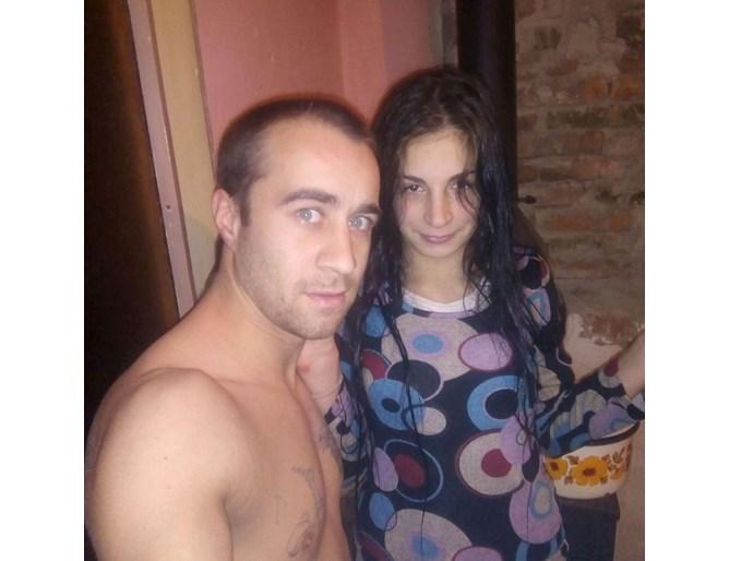 19-годишната Ивета Тинева, която издъхна след жесток побой в Айтос