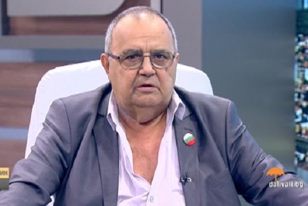 """Не защитихме българския си интерес, защото думата """"Македония"""" остана. Това"""