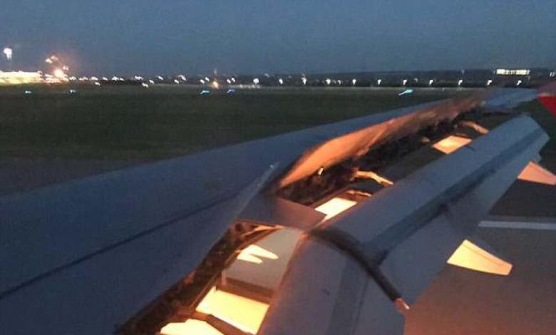 Футболната федерация на Саудитска Арабия обяви, че самолетът с националния