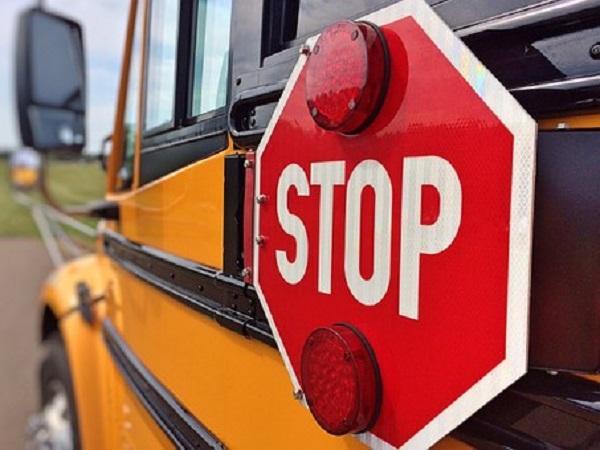 Проверява се случай в община Разлог, при който училищен автобус,