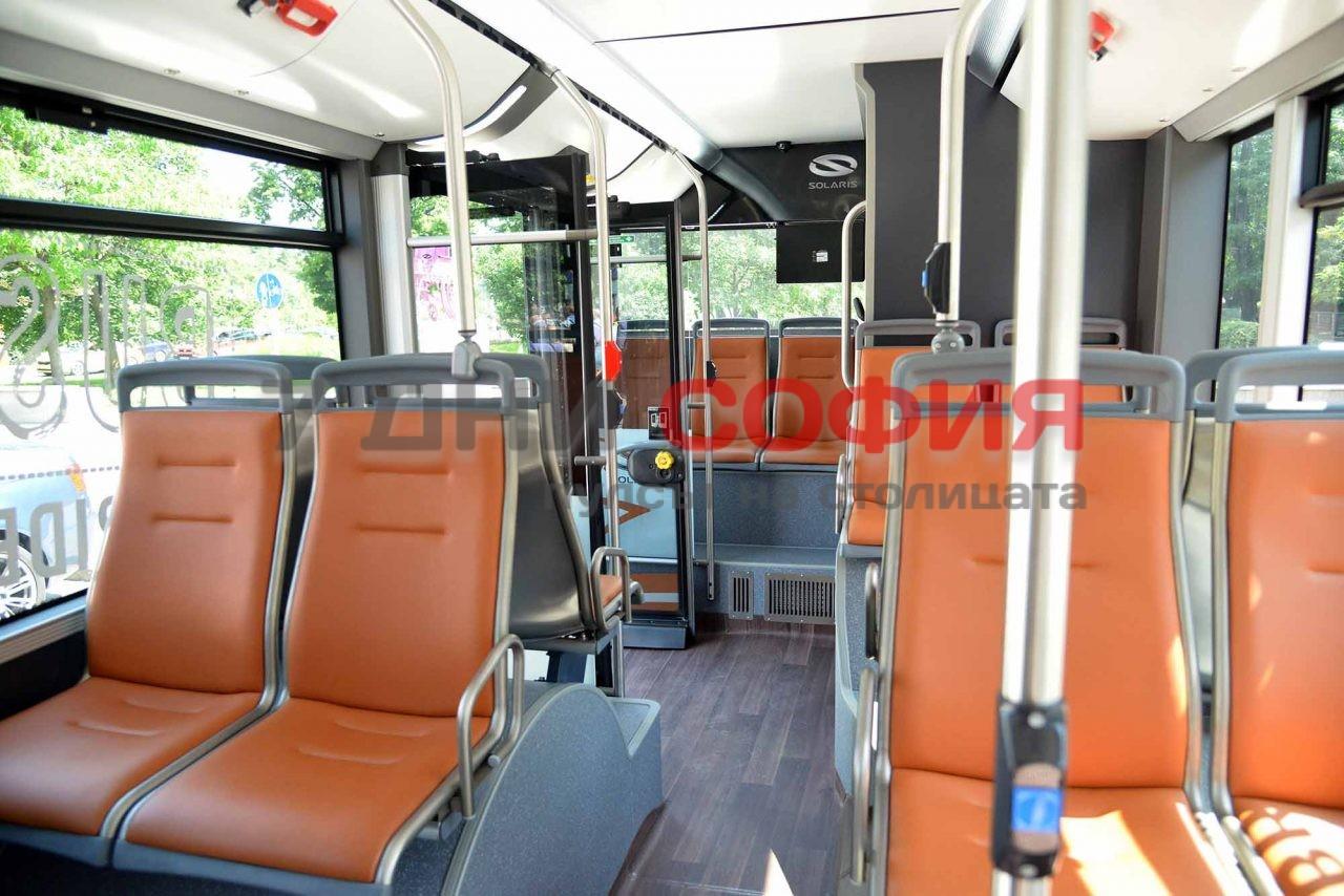Автобус Хибрид (3)