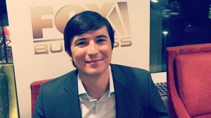 Снимка: Ето го и него! Българинът – милиардер Владимир Тенев: Интимни подробности за успеха му!