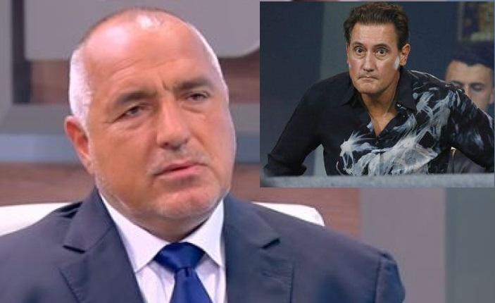 Председателят на ГЕРБ Бойко Борисов разпореди на ПГ на ГЕРБ