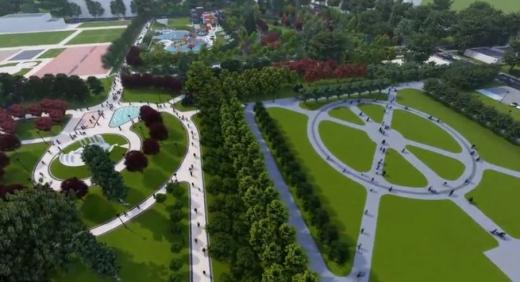 София ще си има свой аквапарк до края на 2019