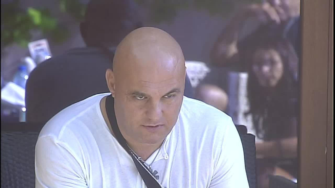 Снимка: Иво Танев със смразяващи кръвта признания: Отрязаха живо месо от мен! Трябвало е да стане, това е пътят…