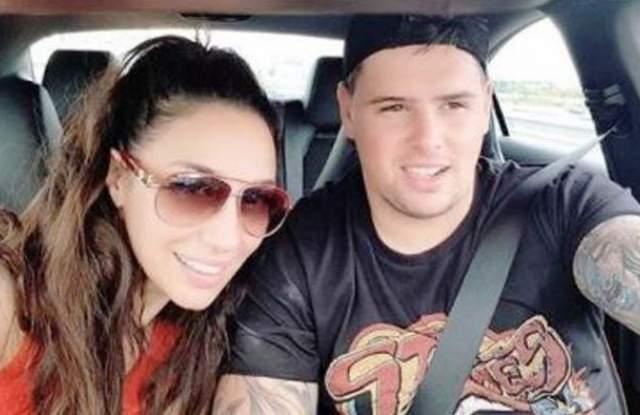 27-годишният Георги заряза окончателно Мария Илиева с бебе на ръце. ПевицатаМария