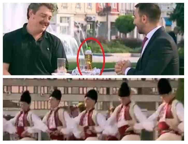 Снимка: Камен Донев и Хекимян шокираха ефира! Подкаараха се на ракии, баници и сватбарски ритми от сутринта…