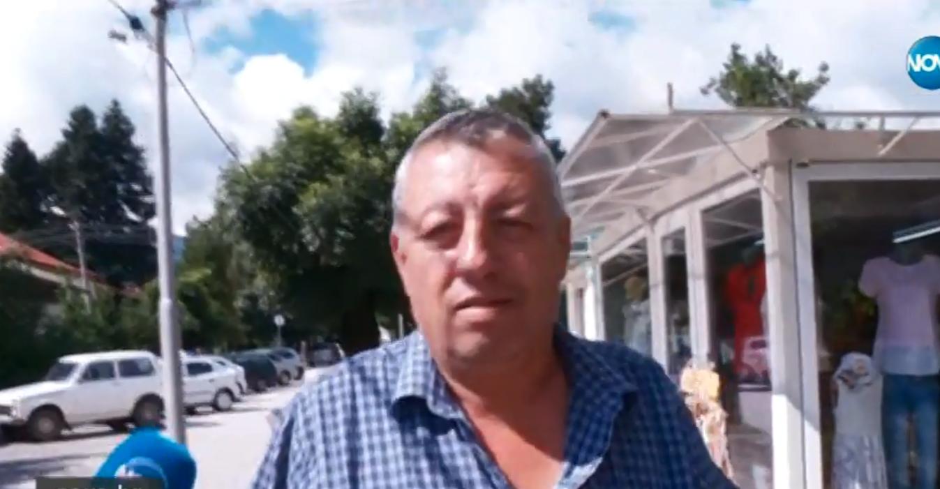 Снимка: Измамник събра гнева на цяла България: Така ще бъде! Докато има балъци, ще крадем!