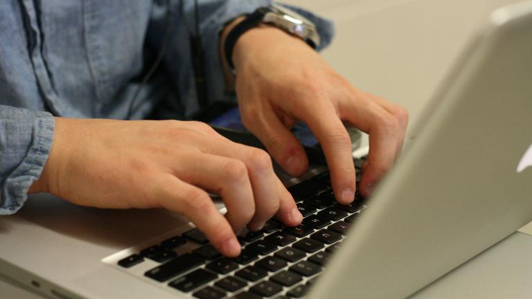сайт компютър хакер