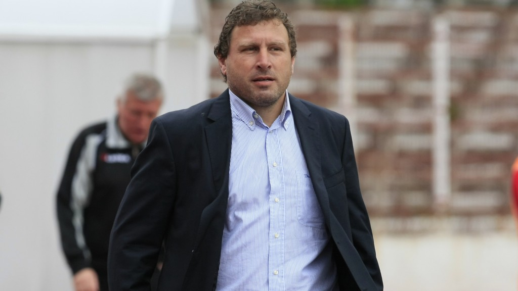 Вили Вуцов